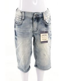 PANTALONI SCURTI BERMUDE Retour Jeans