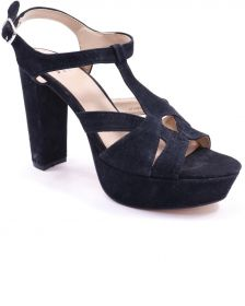 Sandale cu toc ANOTHER A
