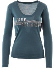 Bluza si tunica TRUE RELIGION