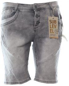 Pantaloni scurti si bermude SUBLEVEL
