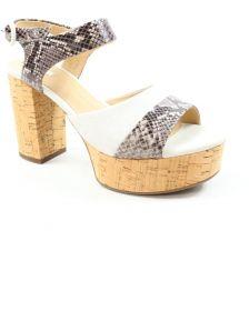 Sandale cu toc GEOX