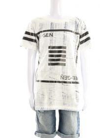 Maieuri & tricouri RE-GEN