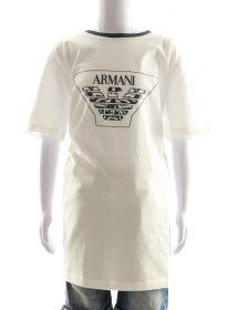 Maieuri & tricouri ARMANI JUNIOR