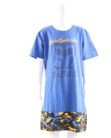 Maieuri & tricouri BLUE SEVEN