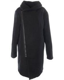 Palton BLACK KAVIAR