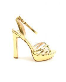 Sandale cu toc BUFFALO
