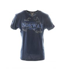 Tricouri GEOGRAPHICAL NORWAY