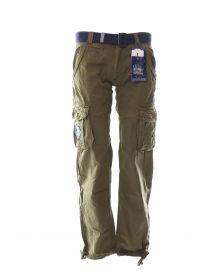 Pantaloni NATIONAL GEOGRAPHIC