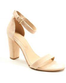 Sandale cu toc ALDO