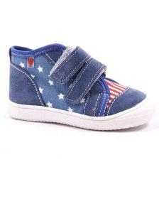 Pantofi casual&fara toc RAK SHOES