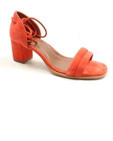 Sandale cu toc ALOHAS