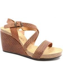 Sandale cu toc UMA