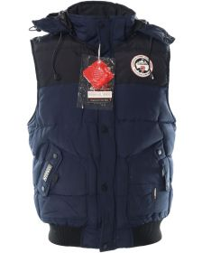 Vesta GEOGRAPHICAL NORWAY
