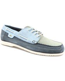 Pantofi casual&fara toc LACOSTE LIVE