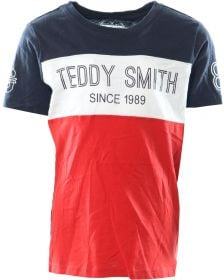 Maieu si tricou TEDDY SMITH