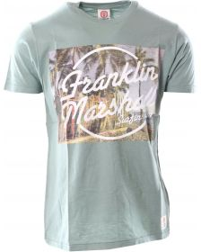 Tricou FRANKLIN & MARSHALL
