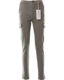 Pantaloni GARCIA