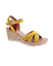 Sandale cu toc S.OLIVER