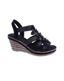 Sandale cu toc MARCO TOZZI