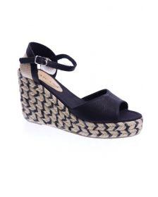 Sandale cu toc LASCANA