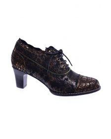 Pantofi cu toc LAURA VITA