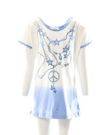 Maieu si tricou ICE GIRL BY GELATI