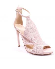 Sandale cu toc SPM