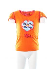 Maieu si tricou BAKERY BABES