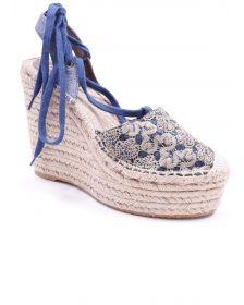 Sandale cu toc ASH