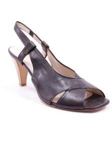 Sandale cu toc SHANTI