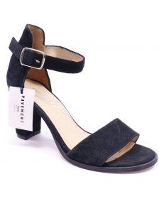 Sandale cu toc PAVEMENT