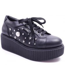 Pantofi casual&fara toc KARL LAGERFELD
