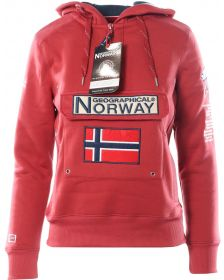 Hanorac GEOGRAPHICAL NORWAY