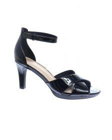 Sandale cu toc CLARKS
