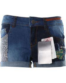 Pantaloni scurti si bermude DESIGUAL