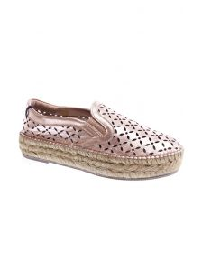 Pantofi casual&fara toc TRUSSARDI